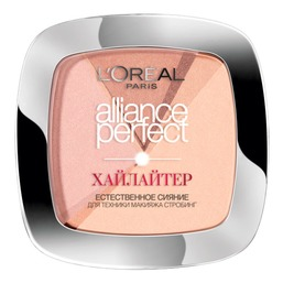 Alliance Perfect Пудра-хайлайтер