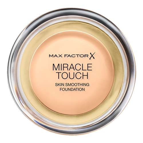 Max Factor Miracle Touch Тональная основа  45