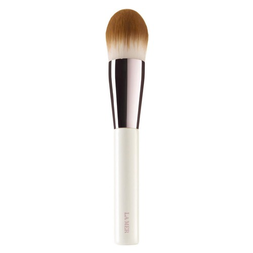 La Mer Кисть для тональных средств The Foundation Brush Кисть для тональных средств The Foundation Brush 1pc makeup brushes foundation eyebrow powder blush brush eyeshadow face mask lip beauty brush for eyelashes pincel maquiagem