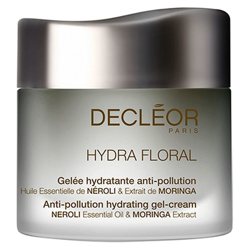 Decleor Hydra Floral Neroli Увлажняющий гель для лица Hydra Floral Neroli Увлажняющий гель для лица camel men s outdoor anti collision toe cap cowhide casual beach sandals summer breathable river sandal male a622309222