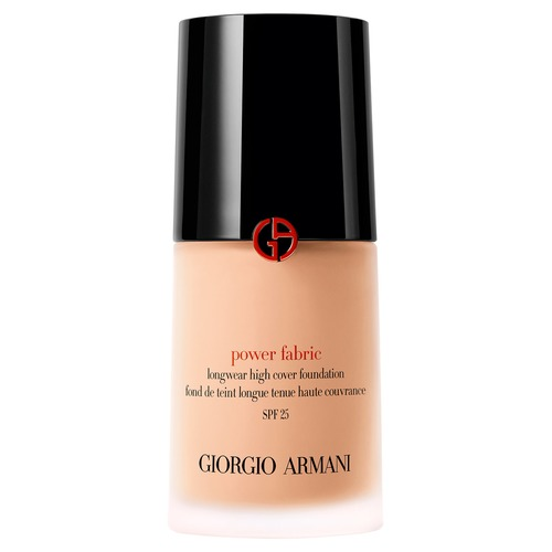 Giorgio Armani Power Fabric Стойкая тональная основа SPF25 4.5