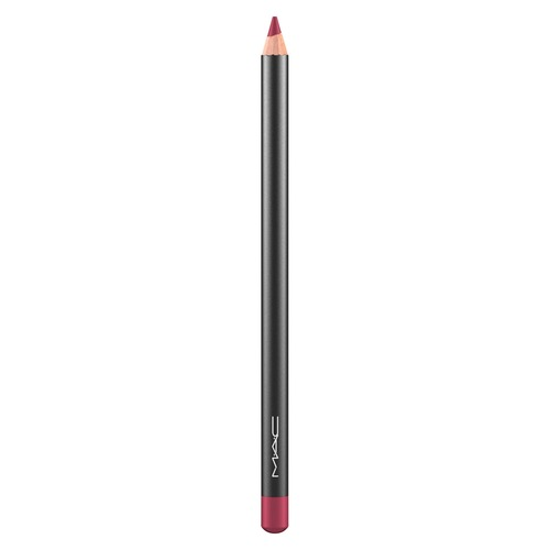 MAC LIP PENCIL Карандаш для губ Half Red pen pencil grip red