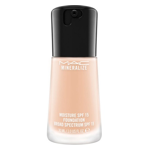 MAC MINERALIZE FOUNDATION LOOSE Тональная основа SPF15