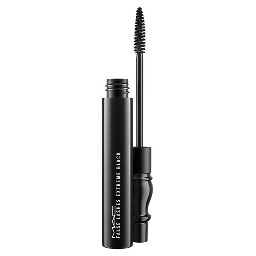 MAC FALSE LASHES EXTREME BLACK Тушь для ресниц Extreme Black essence тушь для ресниц the false lashes mascara extreme volume