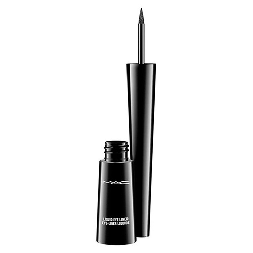 MAC LIQUID EYE LINER Жидкая подводка для глаз Boot Black cedric charlier юбка–карандаш