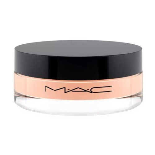 MAC STUDIO FIX PERFECTING POWDER Рассыпчатая пудра для лица Medium four powder puff set