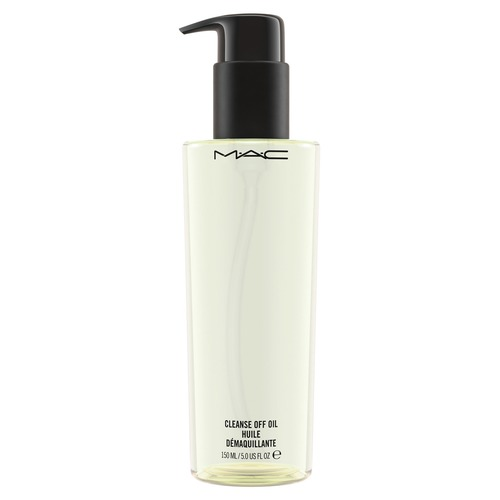 MAC Cleanse Off Oil Масло для снятия макияжа Cleanse Off Oil Масло для снятия макияжа масло для снятия макияжа