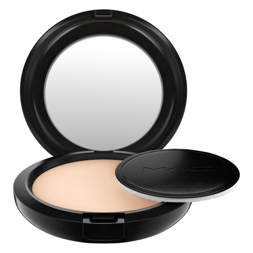 MAC SELECT SHEER PRESSED POWDER Компактная пудра NC40 lace up sheer tank top