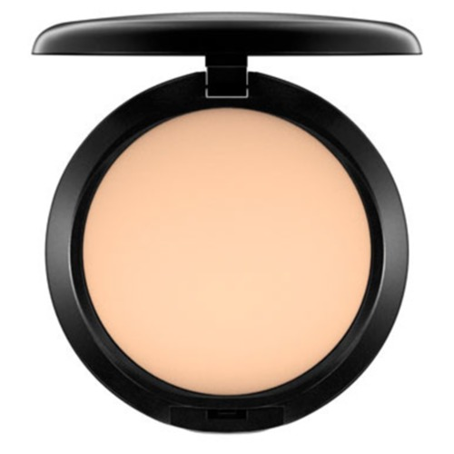 MAC STUDIO FIX POWDER PLUS FOUNDATION Пудра для лица NW25 пуф s0152 01 st