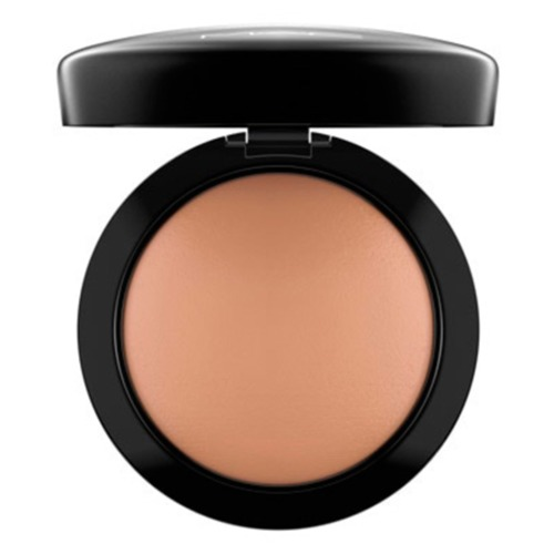 MAC MINERALIZE SKINFINISH NATURAL Минеральная пудра Light
