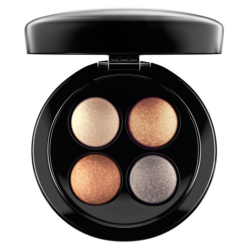 MAC MINERALIZE EYE SHADOW X4 Палетка теней A Harvest of Greens harvest hunting