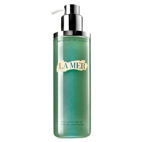 La Mer Очищающее масло The Cleansing Oil The cleansing oil Масло очищающее масло secret key lemon sparkling cleansing oil 150 мл