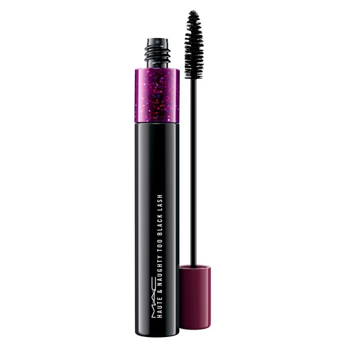 MAC HAUTE & NAUGHTY LASH Тушь для ресниц Black тушь для ресниц maybelline lash sensational luscious black