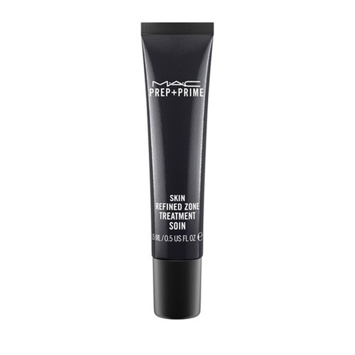 MAC PREP+PRIME SKIN REFINED ZONE Матирующая эмульсия PREP+PRIME SKIN REFINED ZONE Матирующая эмульсия маска caolion pore blackhead eliminating t zone strip