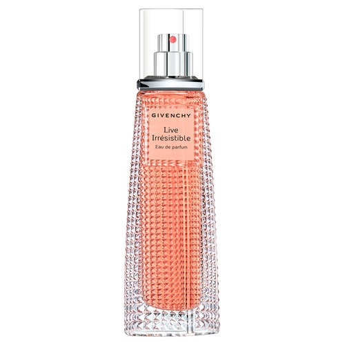 Givenchy Live Irresistible Парфюмерная вода Live Irresistible Парфюмерная вода irresistible