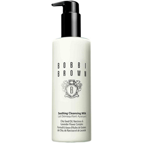 Bobbi Brown Soothing Cleansing Milk Очищающее молочко Soothing Cleansing Milk Очищающее молочко молочко christina young gentle cleansing milk