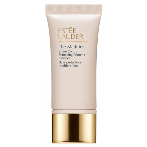 Estee Lauder The Mattifier Shine Control Perfecting Primer+Finisher Матирующий праймер The Mattifier Shine Control Perfecting Primer+Finisher Матирующий праймер they re real tinted primer праймер для ресниц
