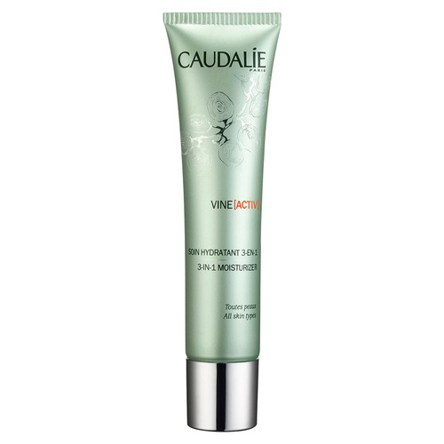 Caudalie VINEACTIV Увлажняющее средство 3-в-1 VINEACTIV Увлажняющее средство 3-в-1 clyde l dodgson l harwood d first buster preparation course for the cambridge english first fce for schools student s book with 3 practice tests 3cd