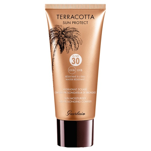 Guerlain Terracotta Sun Protect Солнцезащитное увлажняющее средство SPF30 Terracotta Sun Protect Солнцезащитное увлажняющее средство SPF30 zk m200 m300 rfid card time attendance protect box waterproof safety protect cover housing