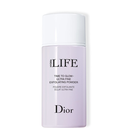 Dior Dior Hydra LIFE Эксфолиант с текстурой пудры dior hydra life triple impact makeup remover cleanse soothe beautify