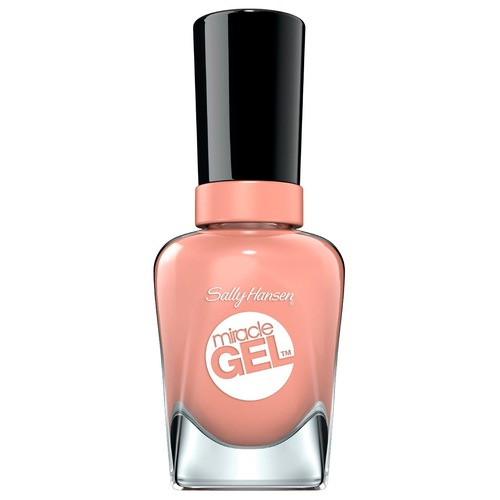 Sally Hansen Гель-лак для ногтей Miracle Gel Royal Splendor 234 Plush Blush купить