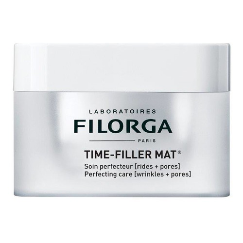 Filorga TIME-FILLER MAT Дневной крем