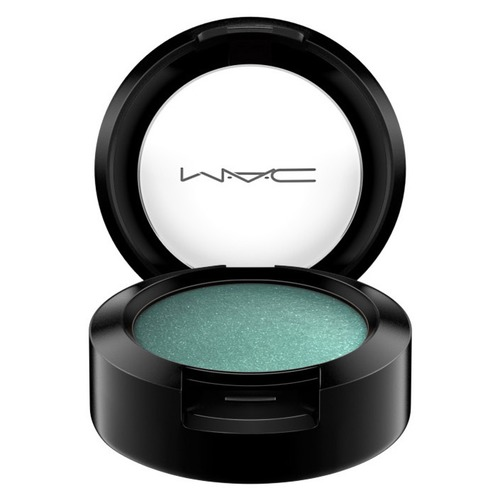 MAC EYE SHADOW Тени для век Zinc Blue тени для век