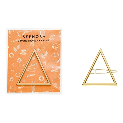 SEPHORA COLLECTION Triangle Заколка для волос Triangle Заколка для волос