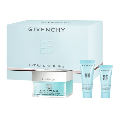 Givenchy Набор Hydra Sparkling 2017 Набор Hydra Sparkling 2017 givenchy подарочный набор givenchy 20b s