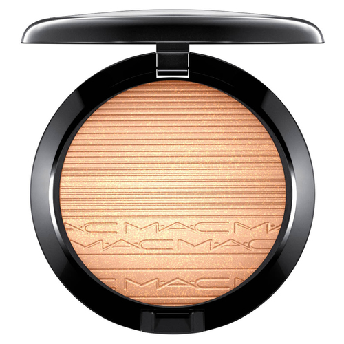 MAC EXTRA DIMENSION SKINFINISH Компактная пудра с эффектом сияния Whisper of Gilt часы casio collection mtp 1154pq 1a black gold