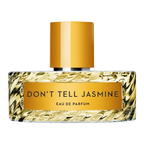 Vilhelm Parfumerie DON`T TELL JASMINE Парфюмерная вода DON`T TELL JASMINE Парфюмерная вода what i couldn t tell you