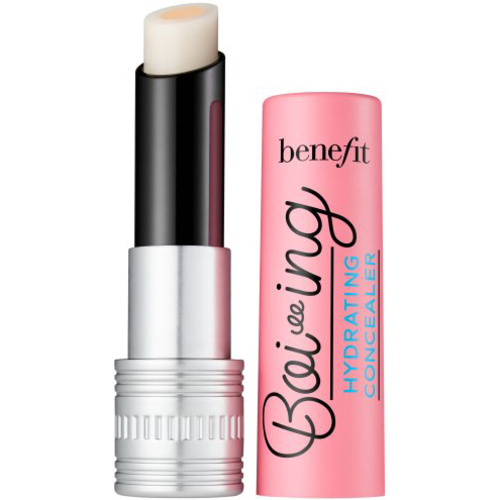 Benefit Boi-ing Hydrating Concealer Увлажняющий консилер 01 Light консилер nyx professional makeup dark circle concealer 01 цвет 01 fair variant hex name f3ceb1