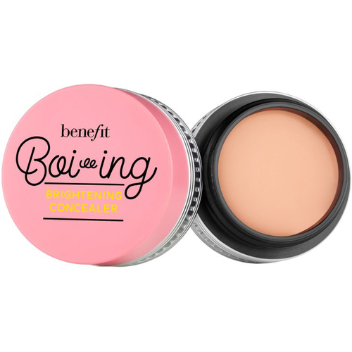 Benefit Boi-ing Brightening Concealer Осветляющий коснсилер 01 Light консилер lumene invisible illumination brightening flawless concealer цвет universal light variant hex name dfcbb7
