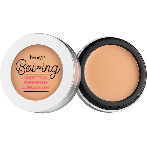 Benefit Boi-ing Industrial Strenght Concealer Консилер индустриальной силы 01 Light консилер nyx professional makeup dark circle concealer 01 цвет 01 fair variant hex name f3ceb1
