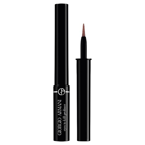 Giorgio Armani EYES TO KILL PROLINER Подводка для глаз 1 Obsidian Black