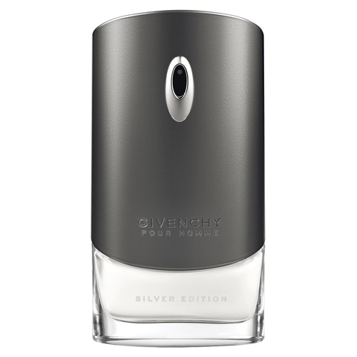 Givenchy Pour Homme Silver Edition Туалетная вода givenchy play arty color edition