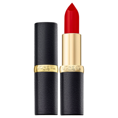 L'Oreal Paris Color Riche Matte Obsession Помада для губ 103 Румянец на бегу