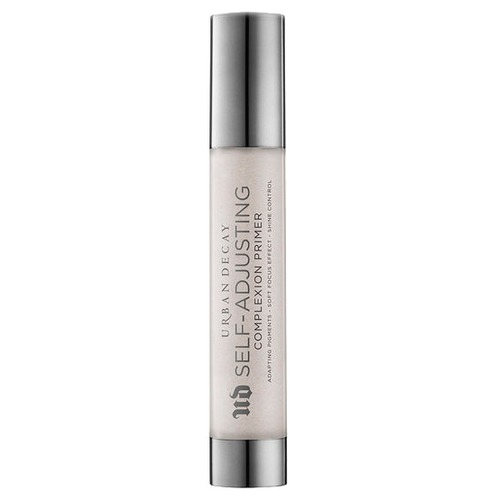 Urban Decay Self-Adjusting Complexion Primer Праймер для лица Self-Adjusting Complexion Primer Праймер для лица urban decay mono тени для век blackout