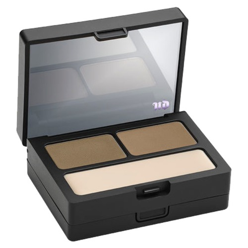 Urban Decay Brow Box Набор для бровей Blondie urban decay mono тени для век blackout