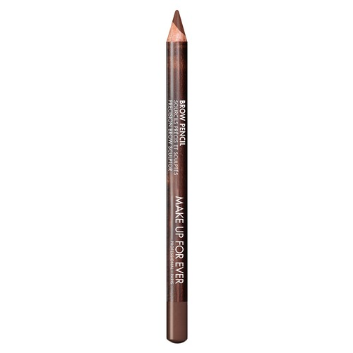 MAKE UP FOR EVER BROW PENCIL Карандаш для бровей тон 10 benefit goof proof brow pencil карандаш для объема бровей 05 deep тёмно коричневый