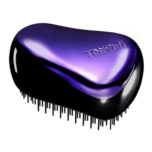 Tangle Teezer Расческа Compact Styler Purple Dazzle Расческа Compact Styler Purple Dazzle расческа tangle teezer compact styler hello kitty pink 1 шт