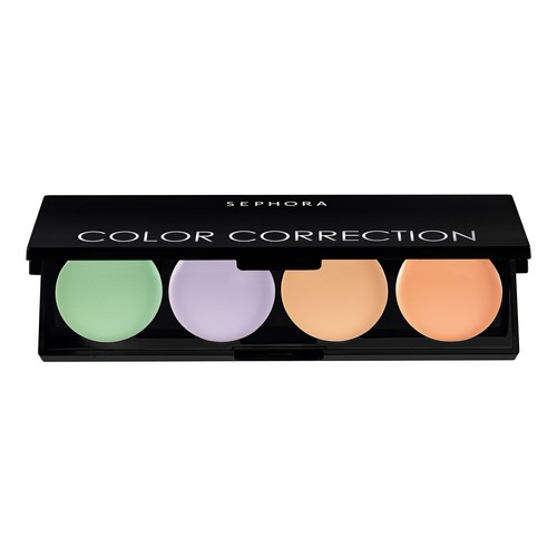 SEPHORA COLLECTION Must Have Палетка цветных корректоров Must Have Палетка цветных корректоров must have