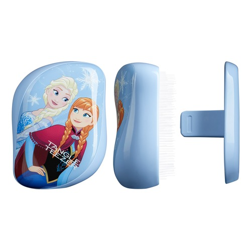 Tangle Teezer Расческа Compact Styler Disney Frozen Расческа Compact Styler Disney Frozen расческа tangle teezer compact styler hello kitty pink 1 шт