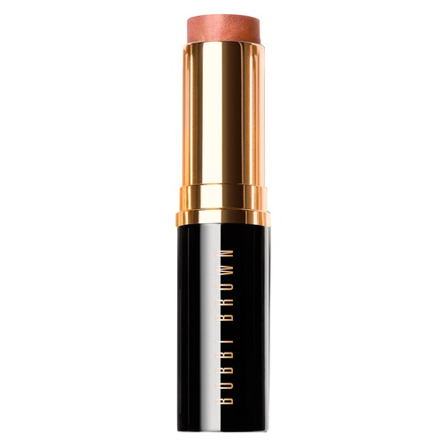 Bobbi Brown Glow Stick Хайлайтер в карандаше Nude Beach хайлайтер by terry glow expert duo stick 3 цвет 3 peachy petal variant hex name f89f97