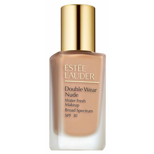 Estee Lauder Double Wear Nude Тональный флюид SPF30 2C3 Fresco lllt hair therapy laser hat for hair regrowth hair helmet laser for anti hair loss solution