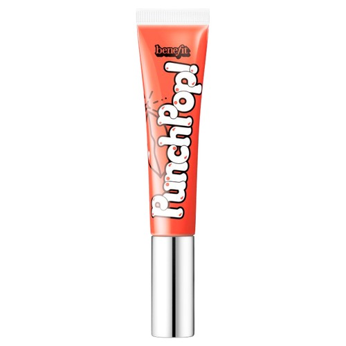 Benefit Punch Pop Liquid Lip Color Блеск для губ Вишня (Cherry)