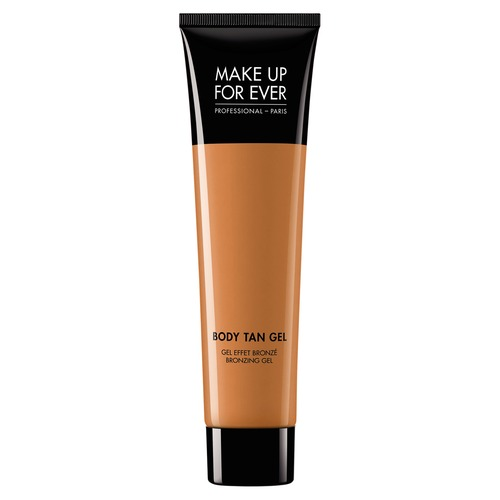 MAKE UP FOR EVER BODY TAN GEL Гель с эффектом загара 00 автозагар james read маска self tan express glow mask tan body объем 200 мл