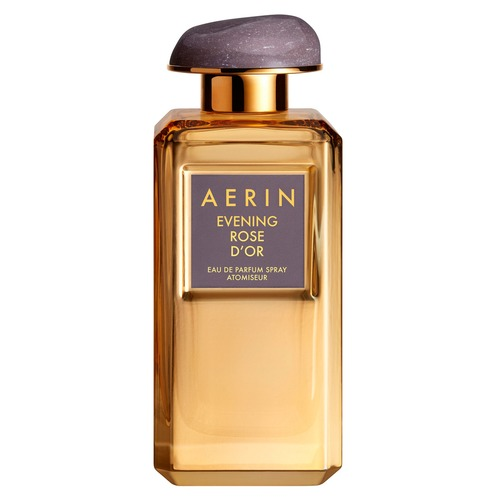 Estee Lauder Aerin Evening Rose D'Or Парфюмерная вода Aerin Evening Rose D'Or Парфюмерная вода aerin mediterranean honeysuckle парфюмерная вода спрей 50 мл