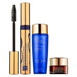 Mascara Essentials Набор с тушью