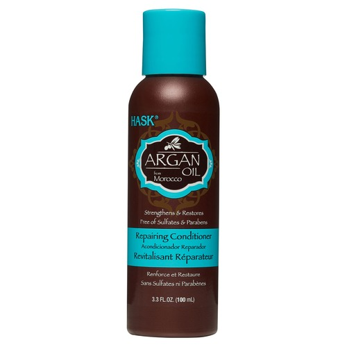 HASK Argan Oil отаналиающий мини- для оло Арганоым малом Argan Oil отаналиающий мини- для оло Арганоым малом